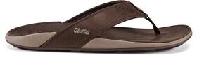OluKai M's Nui Sandals ClayClay